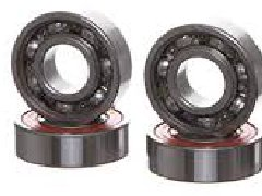 How to install ball bearings?
