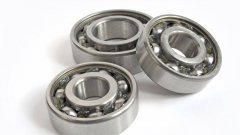 What are the basic performance of the bearing?